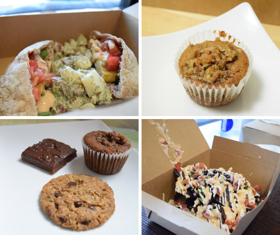 Gluten-Free Bakery Review
